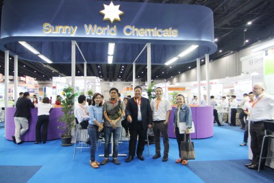 2016.03.09 : Flexiplan Design Sincere congratulation with Sunny World Chemicals Co., Ltd.